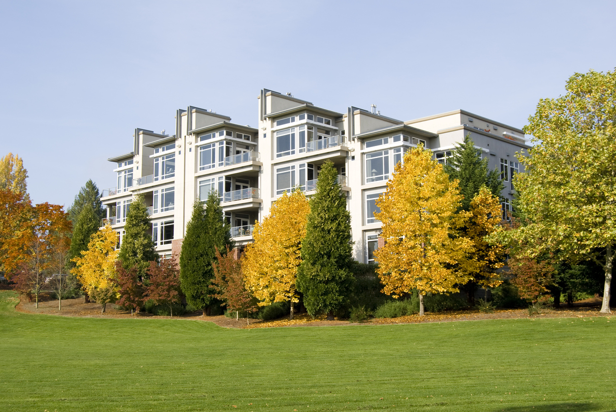 Bellevue Condos and Townhomes for Sale - Evergreen Global ...