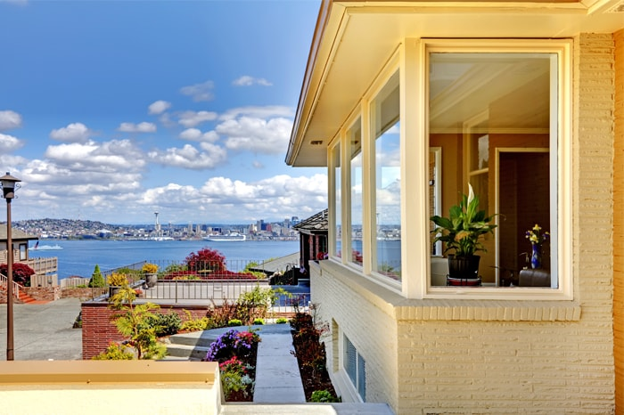 Bremerton - Evergreen Global Real Estate